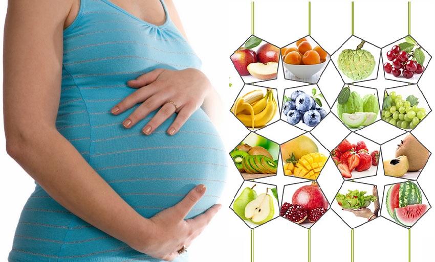 Особенности витаминов для беременных