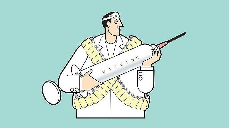Против прививок!