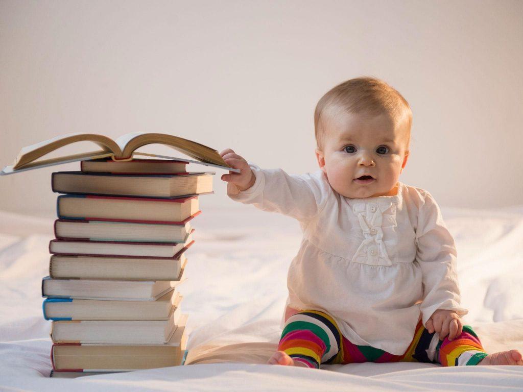 Почему раннее развитие называют ранним?