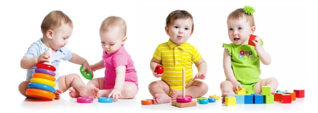 Разумный подход к раннему развитию