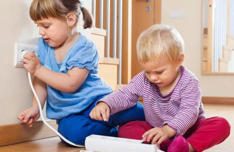 Безопасность ребенка в доме. Что нужно знать детям и родителям?