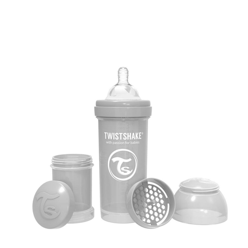 Twistshake антиколиковая