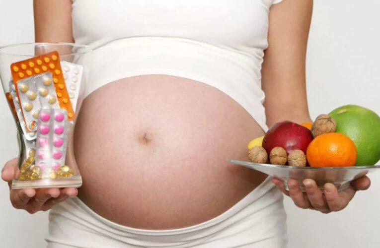 Витамины для беременных: вред или польза? Какие витамины выбрать?