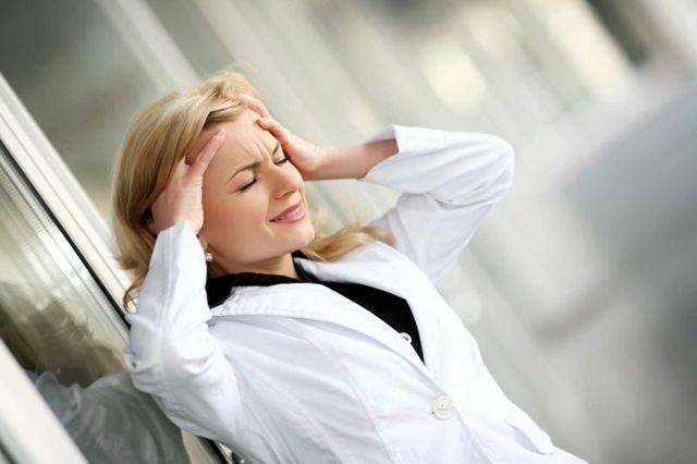 Гормональный фон и стресс