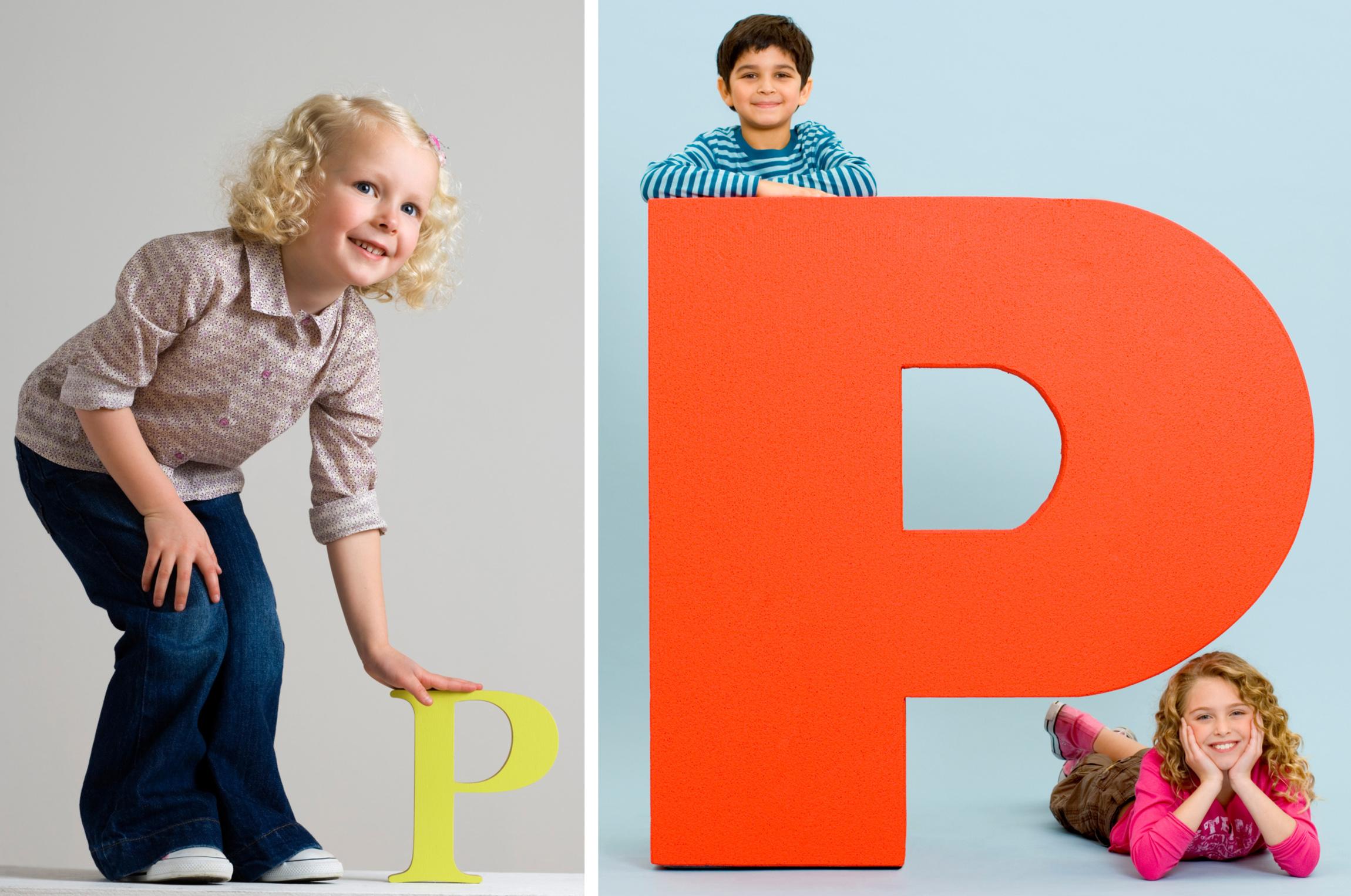 """Как научить ребенка выговаривать букву """"Р"""". Советы родителям"""