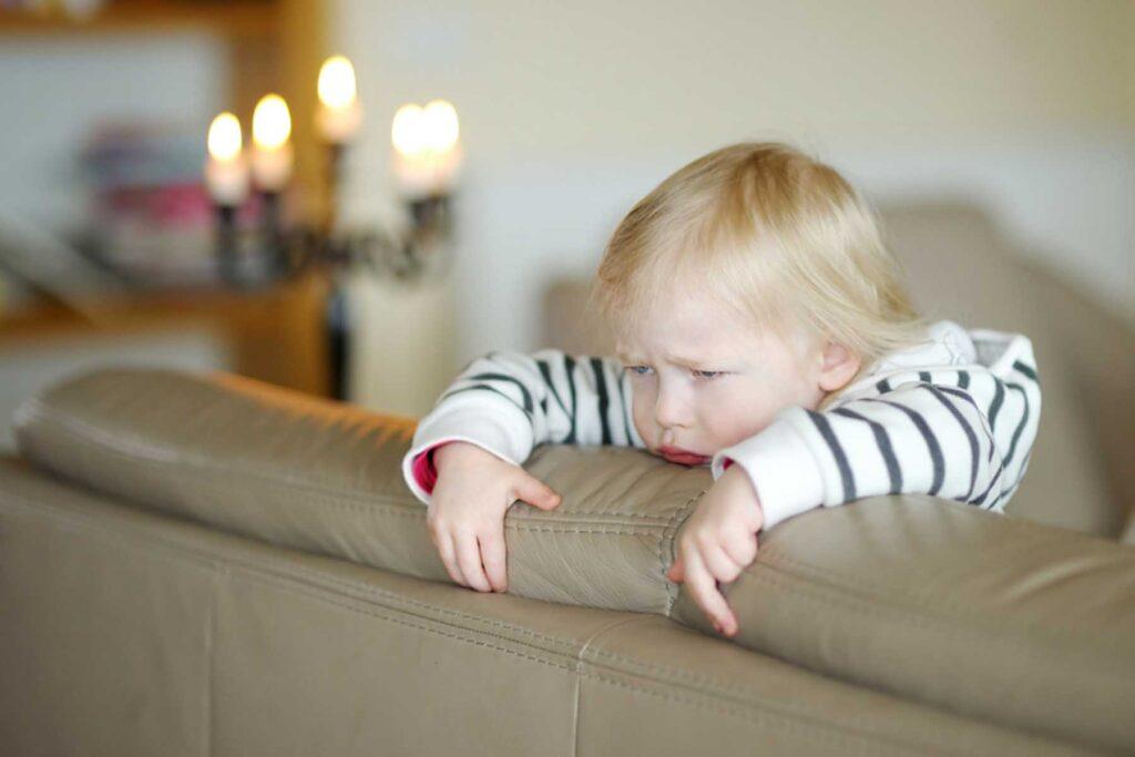 Как помочь ребёнку легче пережить кризис 3 лет?