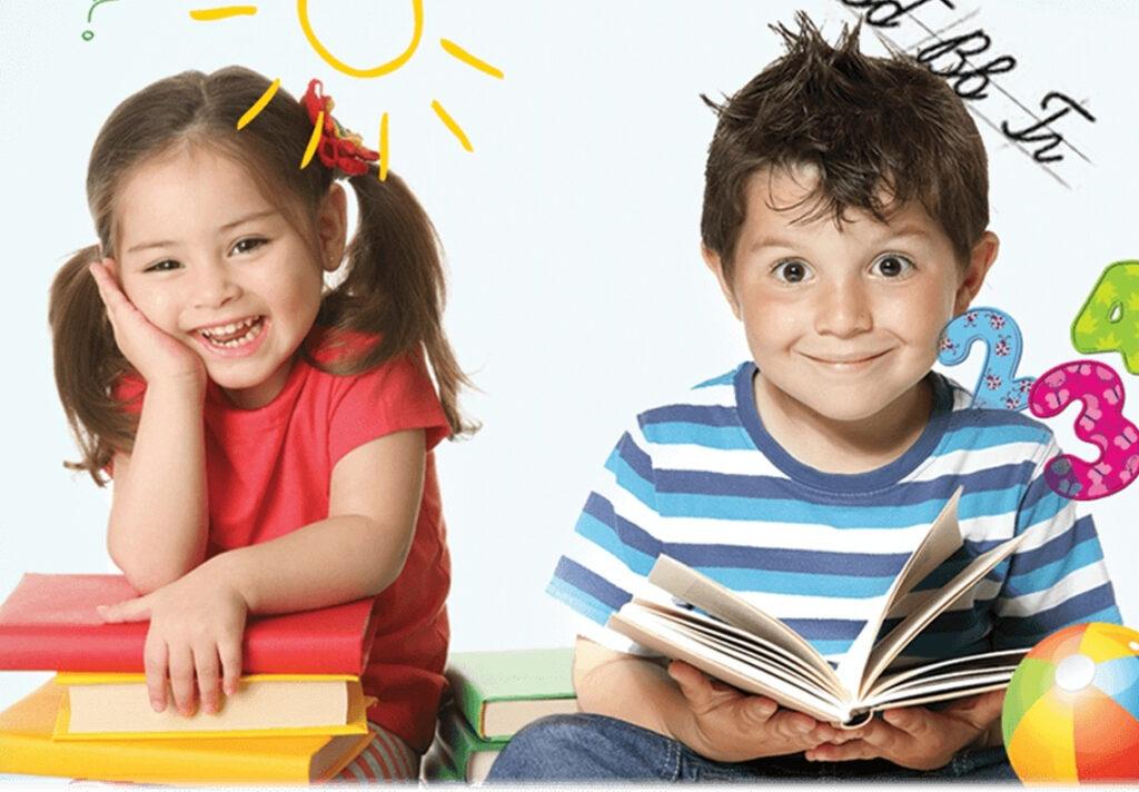 Когда начинать обучать ребенка чтению?
