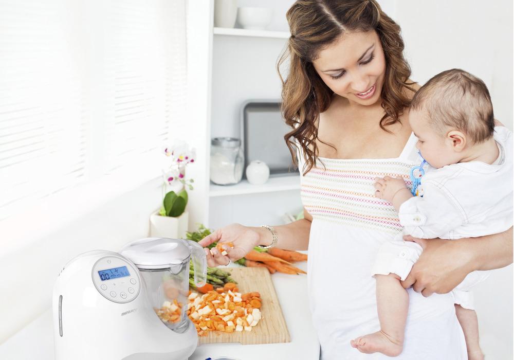 Кормление грудью и похудение