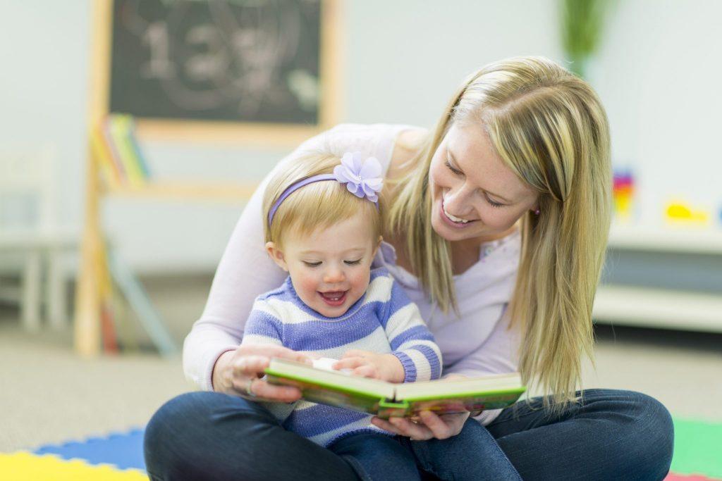 Как приучить ребенка к чтению? Советы для родителей