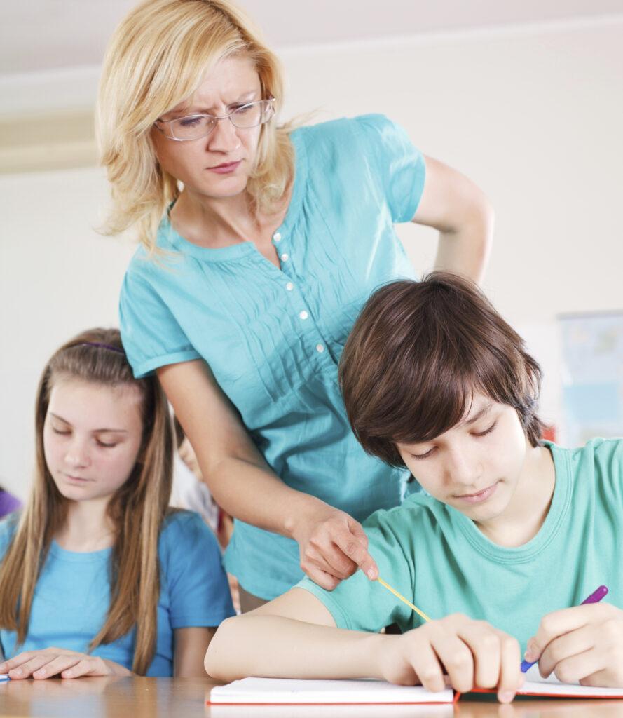 Как педагогам взаимодействовать с застенчивыми детьми?