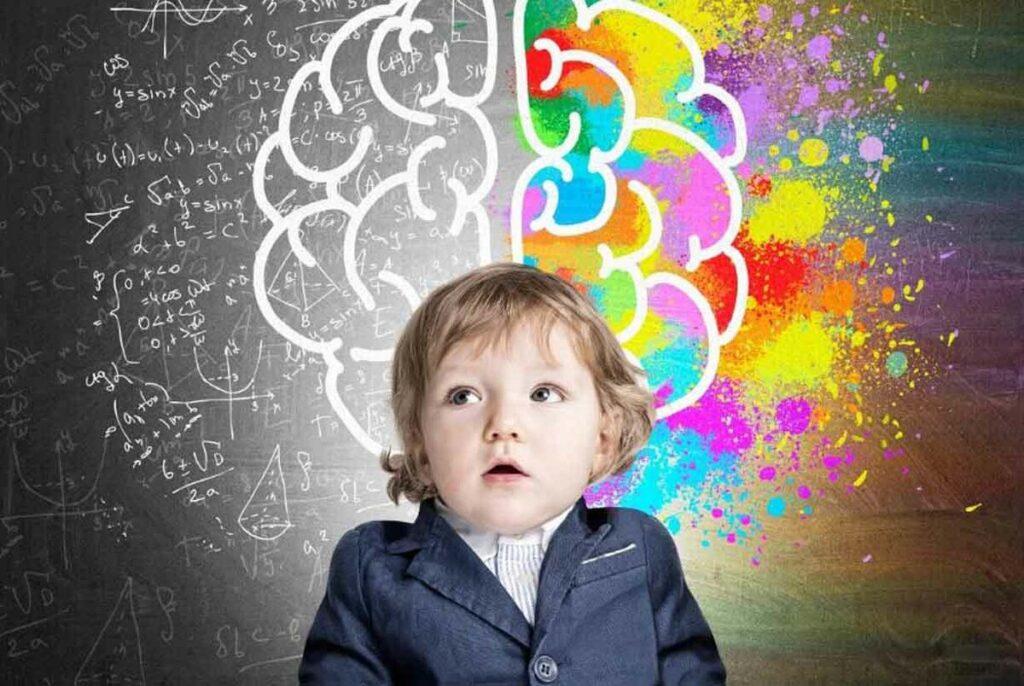Как раскрыть способности малыша?