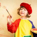 Как распознать и развить таланты у ребенка?