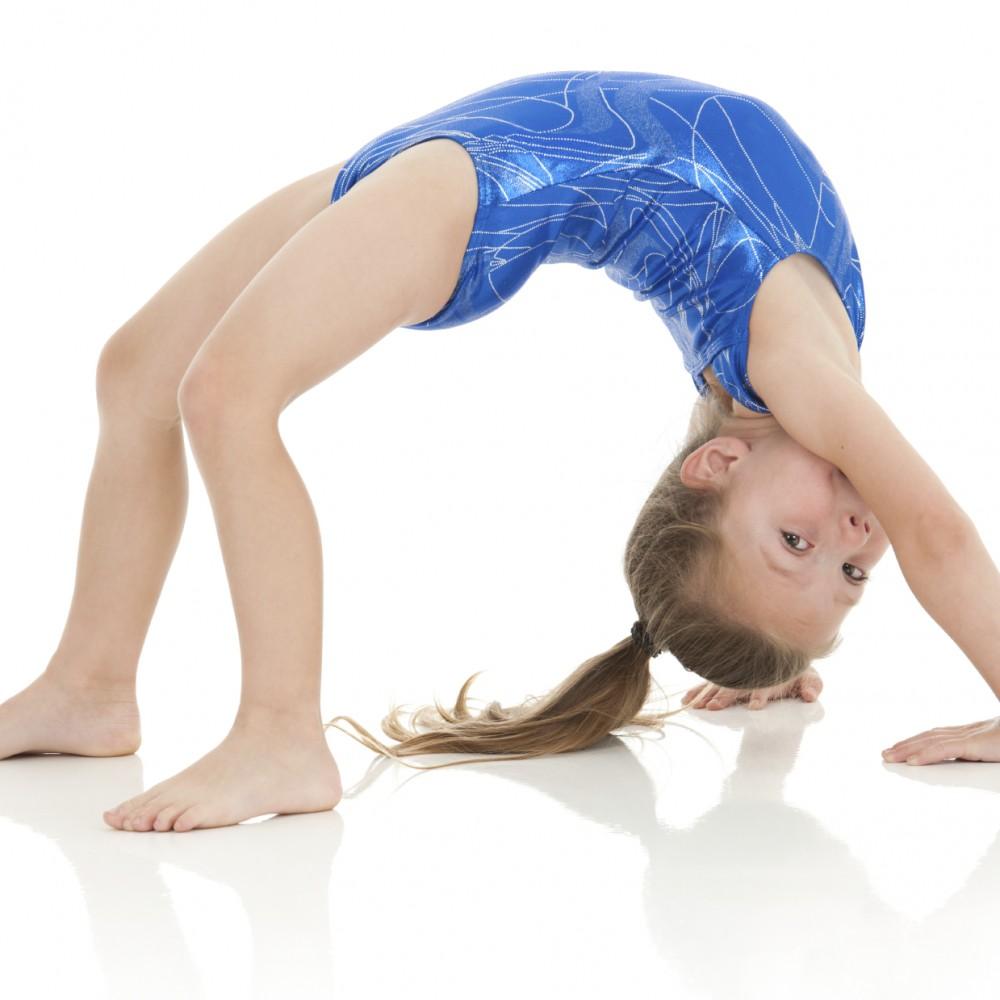 Значение гимнастики для развития детей