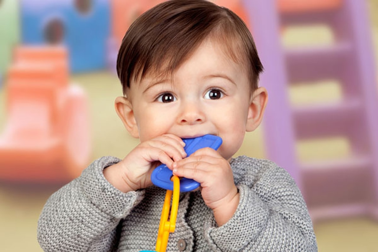 Вредная привычка у детей дошкольного возраста. Малыш все тянет в ротик