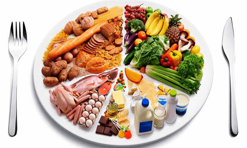Принципы построения диет