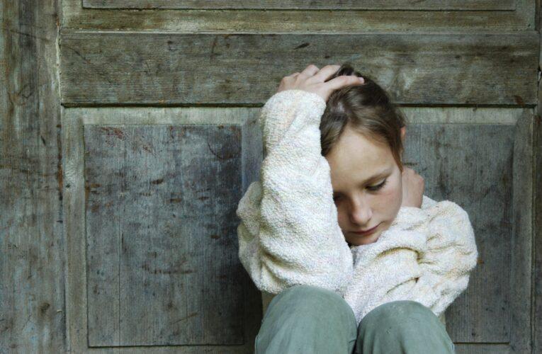 Как уберечь ребенка от последствий депрессии?