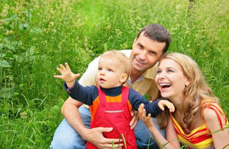 Воспитание детей с большой разницей в возрасте