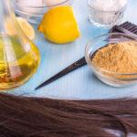 Восстановление волос в домашних условиях. Масла, маски, обертывание.