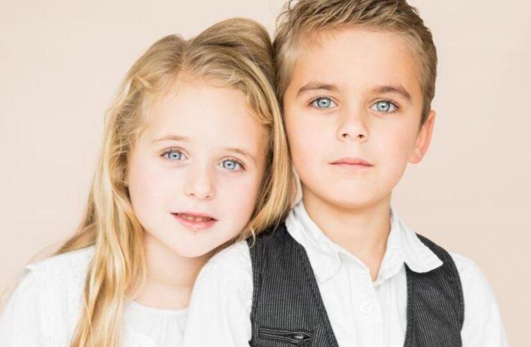 Близнецы и двойняшки: отличие в характере, воспитании, внешности