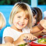 Чем кормить ребенка школьника?