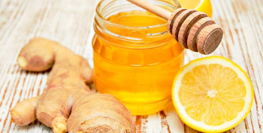 Мед и лимон для похудения