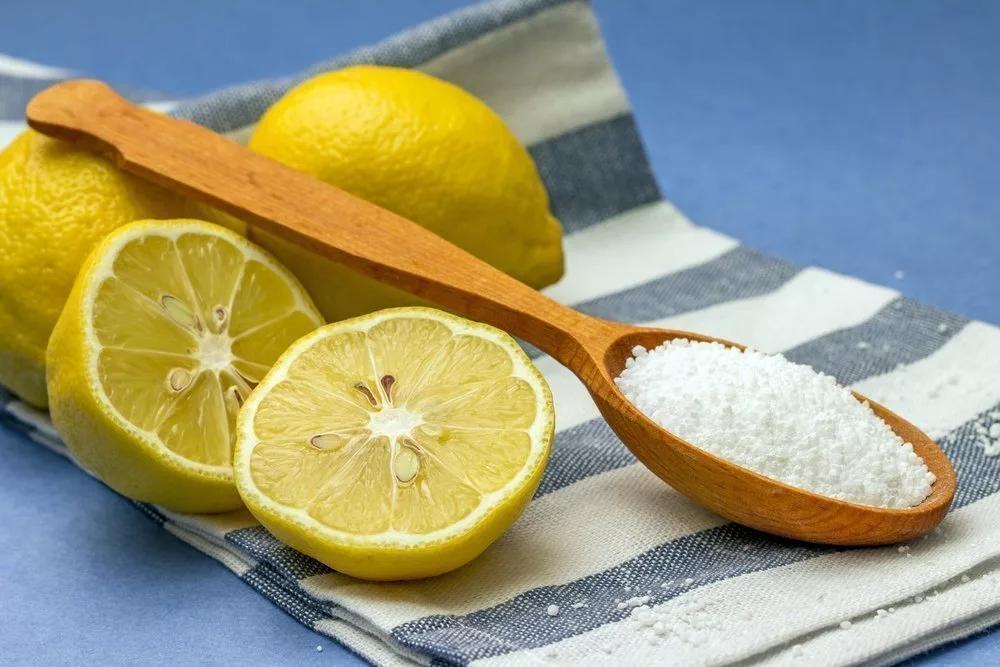 Похудение с помощью лимона