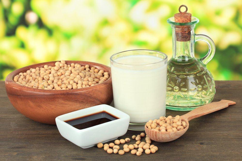 Соевые продукты: польза или вред