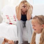 8 способов предотвращения проблем с поведением у детей