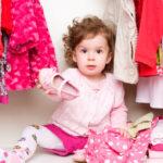 Как выбрать безопасную детскую одежду?
